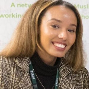 The Future Leader's Programme: Layla's Testimonial