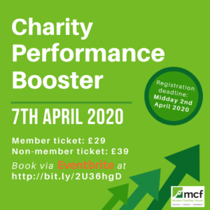 07/04/2020 Charity Performance Booster