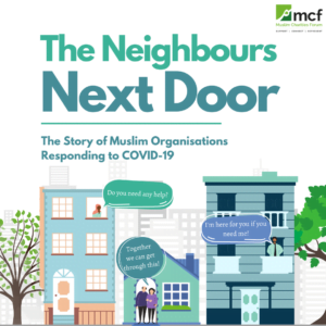 COVID-19: The Neighbours Next Door Report